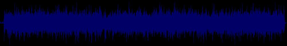 waveform of track #122419