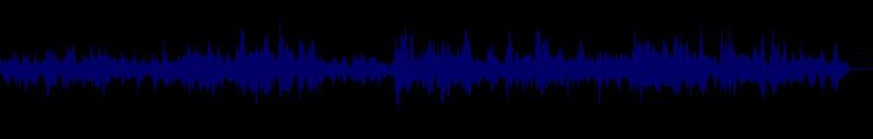 waveform of track #122422