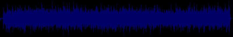 waveform of track #122423
