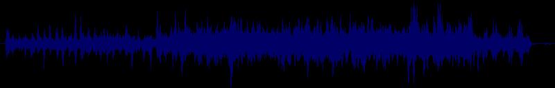 waveform of track #122424