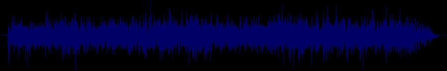 waveform of track #122446