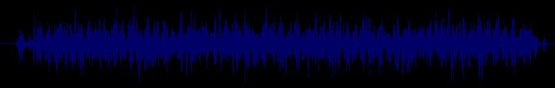 waveform of track #122455