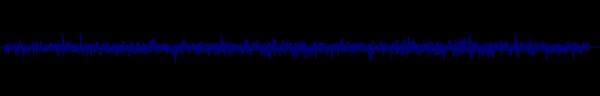 waveform of track #122458