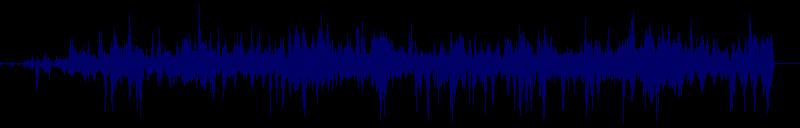 waveform of track #122460