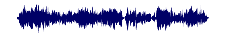 waveform of track #122462