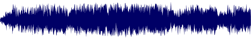 waveform of track #122501