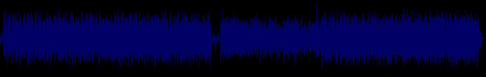 waveform of track #122504