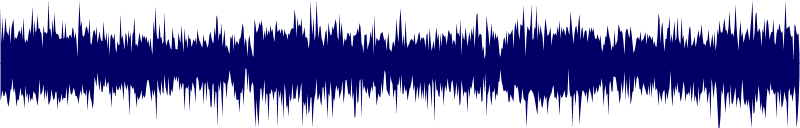 waveform of track #122505