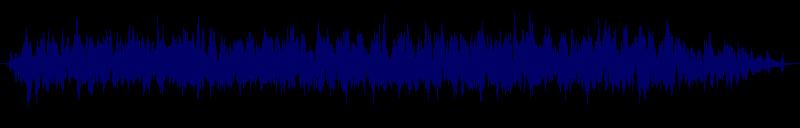 waveform of track #122510