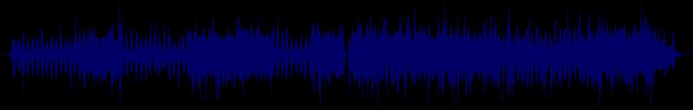 waveform of track #122520