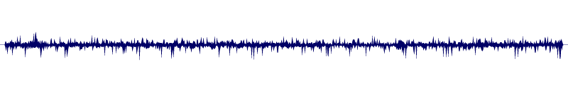 waveform of track #122536