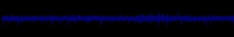 waveform of track #122538