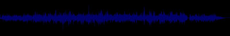waveform of track #122545