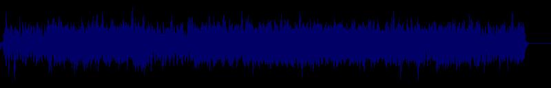 waveform of track #122550