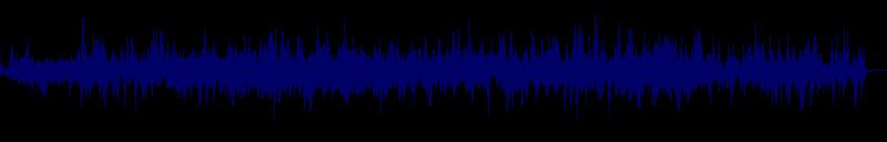 waveform of track #122552