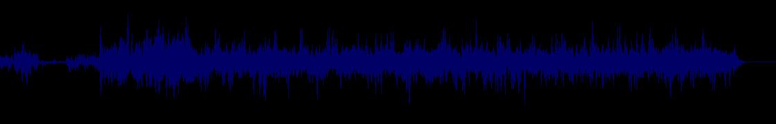 waveform of track #122553