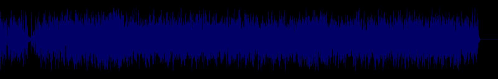 waveform of track #122564