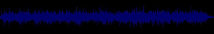 waveform of track #122581