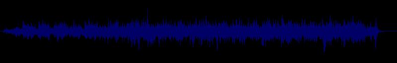 waveform of track #122582