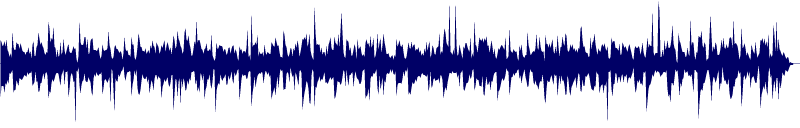 waveform of track #122590