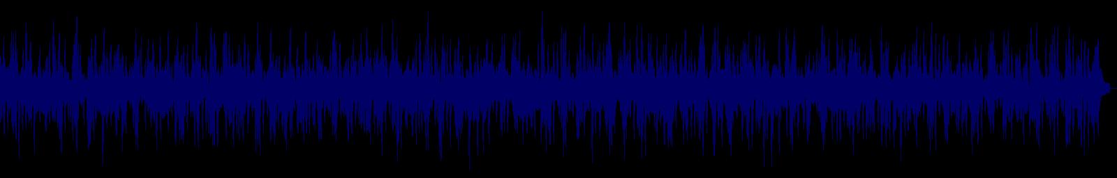 waveform of track #122599