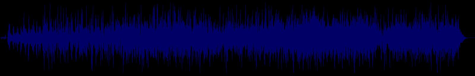 waveform of track #122600