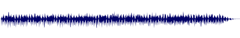 waveform of track #122602
