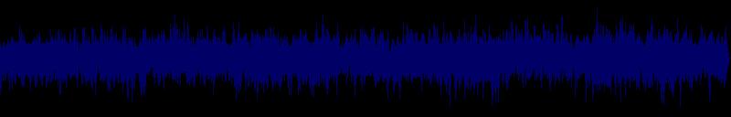 waveform of track #122615