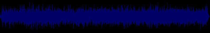 waveform of track #122619