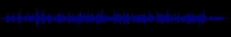 waveform of track #122631