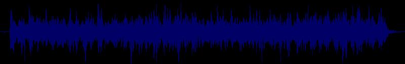 waveform of track #122635