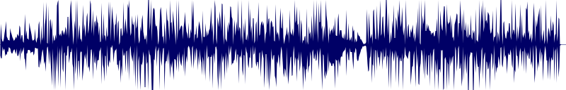 waveform of track #122640