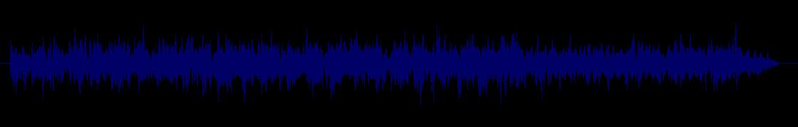 waveform of track #122645