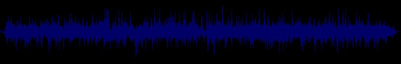 waveform of track #122649