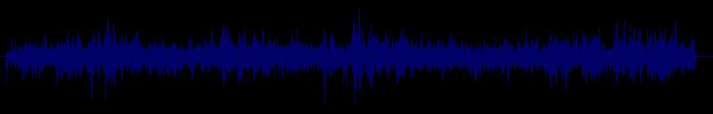waveform of track #122653