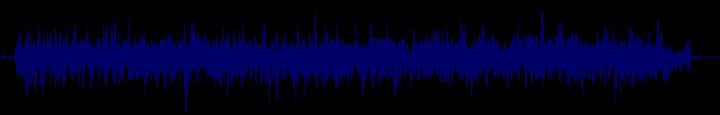 waveform of track #122657
