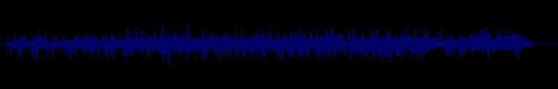 waveform of track #122669