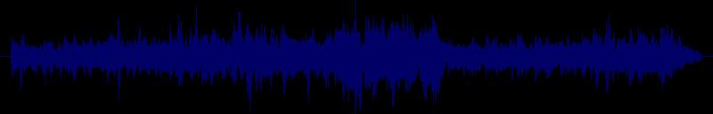 waveform of track #122671