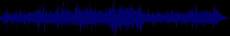 waveform of track #122672