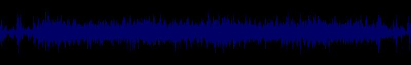 waveform of track #122685