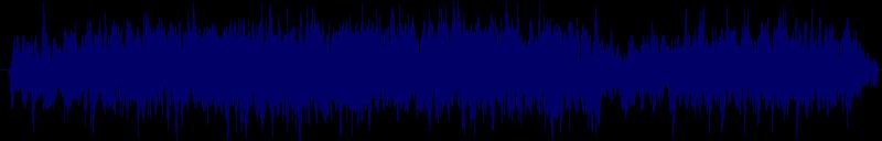 waveform of track #122699