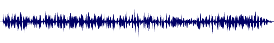 waveform of track #122723