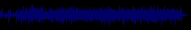 waveform of track #122725