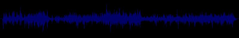 waveform of track #122735