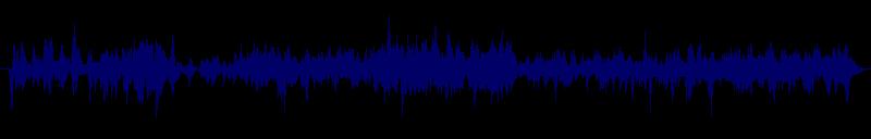 waveform of track #122736