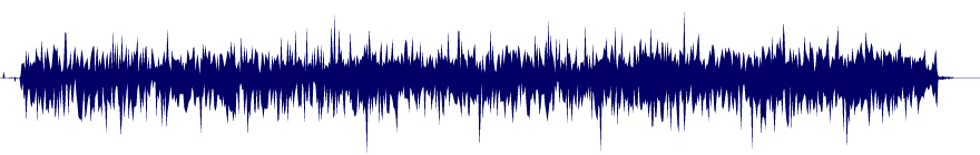 waveform of track #122743