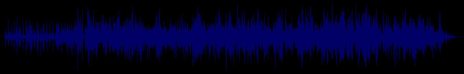 waveform of track #122753