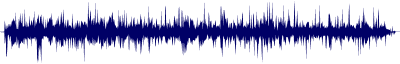 waveform of track #122757