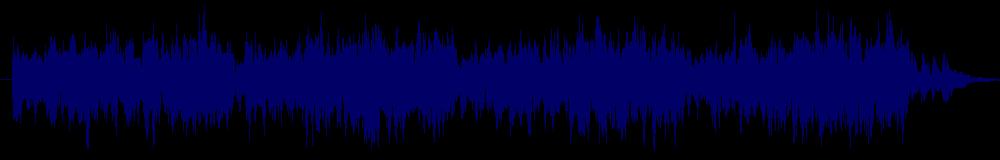waveform of track #122760