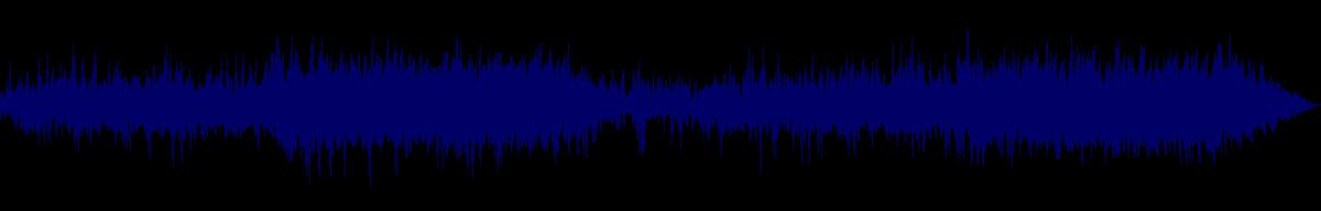 waveform of track #122786